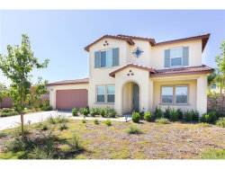 Photo of 35087 Orchard Crest Court, Winchester, CA 92596 (MLS # SW17182703)