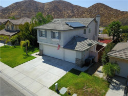 Photo of 31743 Indian Spring Road, Lake Elsinore, CA 92532 (MLS # SW17184413)