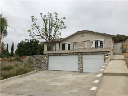 Photo of 30492 Emperor Drive, Canyon Lake, CA 92587 (MLS # SW17187258)
