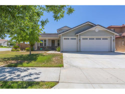 Photo of 33081 Canopy Lane, Lake Elsinore, CA 92532 (MLS # SW17191475)
