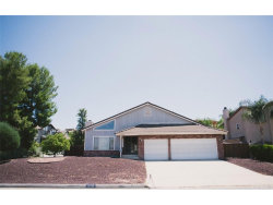 Photo of 22589 Lighthouse Drive, Canyon Lake, CA 92587 (MLS # SW17192991)