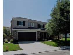 Photo of 45534 Peacock Place, Temecula, CA 92592 (MLS # SW17194360)