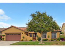 Photo of 35794 Avignon Court, French Valley, CA 92596 (MLS # SW17200863)