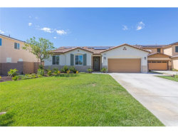 Photo of 31280 Pinon Pine Circle, Winchester, CA 92596 (MLS # SW17206186)