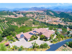 Photo of 3974 Citrus Drive, Fallbrook, CA 92028 (MLS # SW17210945)