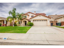 Photo of 265 S Pennsylvania Street, Lake Elsinore, CA 92530 (MLS # SW17216040)