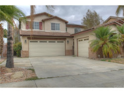 Photo of 42777 Oak View Place, Murrieta, CA 92562 (MLS # SW17217100)