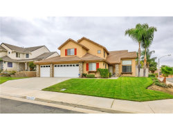 Photo of 40022 Milkmaid Lane, Murrieta, CA 92562 (MLS # SW17217542)