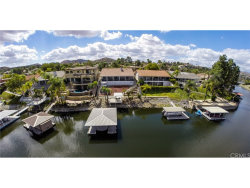 Photo of 22796 Water View Drive, Canyon Lake, CA 92587 (MLS # SW17219939)