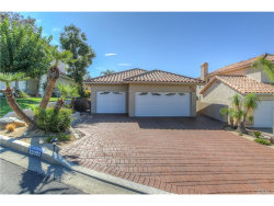 Photo of 22093 Old Paint Way, Canyon Lake, CA 92587 (MLS # SW17224034)