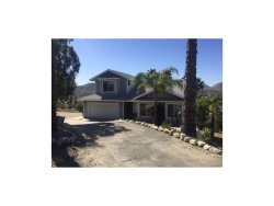 Photo of 23149 Biggs Lane, Menifee, CA 92587 (MLS # SW17237254)
