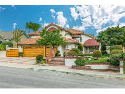 Photo of 2384 Olympic View Drive, Chino Hills, CA 91709 (MLS # SW17257135)