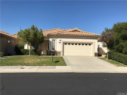 Photo of 6309 Ponte Verde Circle, Banning, CA 92220 (MLS # SW17257308)