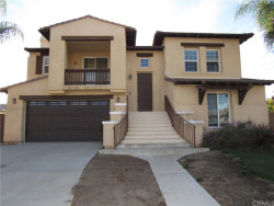 Photo of 21699 Amaryllis Court, Wildomar, CA 92595 (MLS # SW17270659)