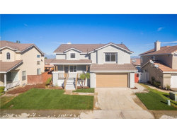 Photo of 717 Viewtop Lane, Corona, CA 92881 (MLS # SW17274068)