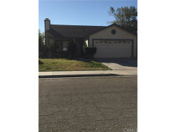 Photo of 348 Blue Ridge Lane, San Jacinto, CA 92583 (MLS # SW18001119)