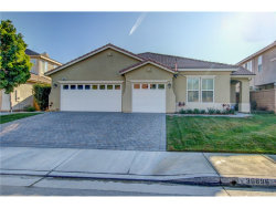 Photo of 36896 Pebley Court, Winchester, CA 92596 (MLS # SW18007991)