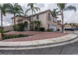 Photo of 31674 Chaparral Way, Lake Elsinore, CA 92532 (MLS # SW18010465)