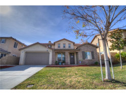 Photo of 34633 Slough Road, Winchester, CA 92596 (MLS # SW18016867)