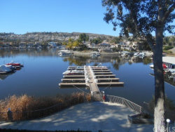 Photo of 22272 Treasure Island Drive , Unit 4, Canyon Lake, CA 92587 (MLS # SW18019927)