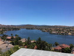 Photo of 22564 Inspiration Point, Canyon Lake, CA 92587 (MLS # SW18026985)