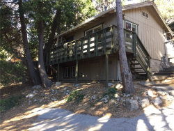 Photo of 25064 Crest Forest Drive, Crestline, CA 92325 (MLS # SW18038045)