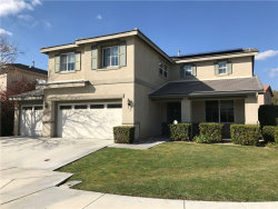 Photo of 1567 Burns Lane, San Jacinto, CA 92583 (MLS # SW18055945)