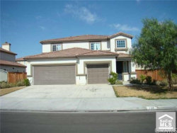 Photo of 734 Grassy Meadow Drive, San Jacinto, CA 92582 (MLS # SW18058489)
