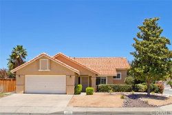 Photo of 2285 Callaway, San Jacinto, CA 92583 (MLS # SW18058610)