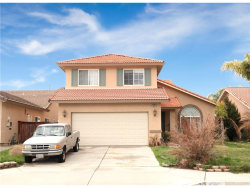 Photo of 1592 Western Village Drive, San Jacinto, CA 92583 (MLS # SW18059699)