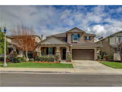 Photo of 32063 Red Mountain Way, Temecula, CA 92592 (MLS # SW18060077)