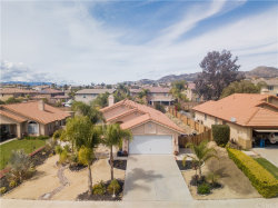 Photo of 40443 Crystal Aire Court, Murrieta, CA 92562 (MLS # SW18062365)