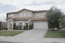 Photo of 32262 Wood Violet Court, Winchester, CA 92596 (MLS # SW18062549)