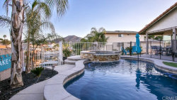 Photo of 30032 Clear Water Drive, Canyon Lake, CA 92587 (MLS # SW18073811)