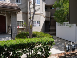 Photo of 24429 Chancellor Court , Unit 267, Laguna Hills, CA 92653 (MLS # SW18085548)