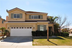 Photo of 15413 American Way, Fontana, CA 92336 (MLS # SW18090977)