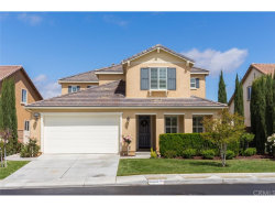 Photo of 34328 Coppola Street, Temecula, CA 92592 (MLS # SW18091332)