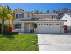 Photo of 33011 Paterno Street, Temecula, CA 92592 (MLS # SW18093192)