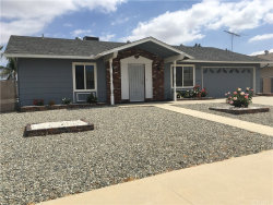 Photo of 27590 Charlestown Drive, Menifee, CA 92586 (MLS # SW18106023)
