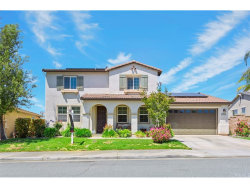 Photo of 35512 Byron, Beaumont, CA 92223 (MLS # SW18117928)