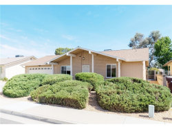 Photo of 26589 Farrell Street, Menifee, CA 92586 (MLS # SW18138664)