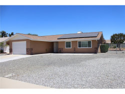 Photo of 26080 Pine Valley Road, Menifee, CA 92586 (MLS # SW18142113)
