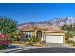 Photo of 3508 Daybreak Way, Palm Springs, CA 92262 (MLS # SW18147679)
