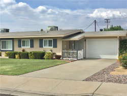 Photo of 26856 Augusta Drive, Menifee, CA 92586 (MLS # SW18165804)