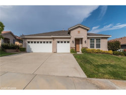 Photo of 36786 Pebley Court, Winchester, CA 92596 (MLS # SW18169891)