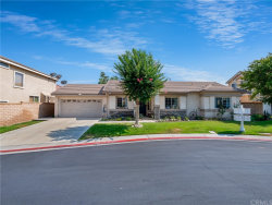 Photo of 8721 Springside Court, Rancho Cucamonga, CA 91730 (MLS # SW18170167)