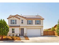Photo of 41772 Cornwell Place, Murrieta, CA 92562 (MLS # SW18173964)