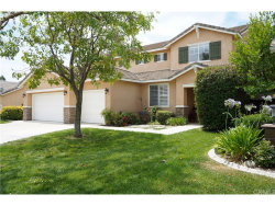 Photo of 43061 Noble Court, Temecula, CA 92592 (MLS # SW18174455)