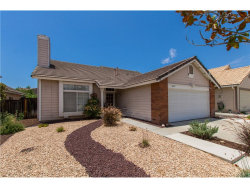 Photo of 24517 Ridgewood Drive, Murrieta, CA 92562 (MLS # SW18175135)