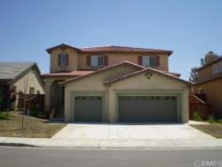 Photo of 27735 Legendary Drive, Moreno Valley, CA 92555 (MLS # SW18176565)